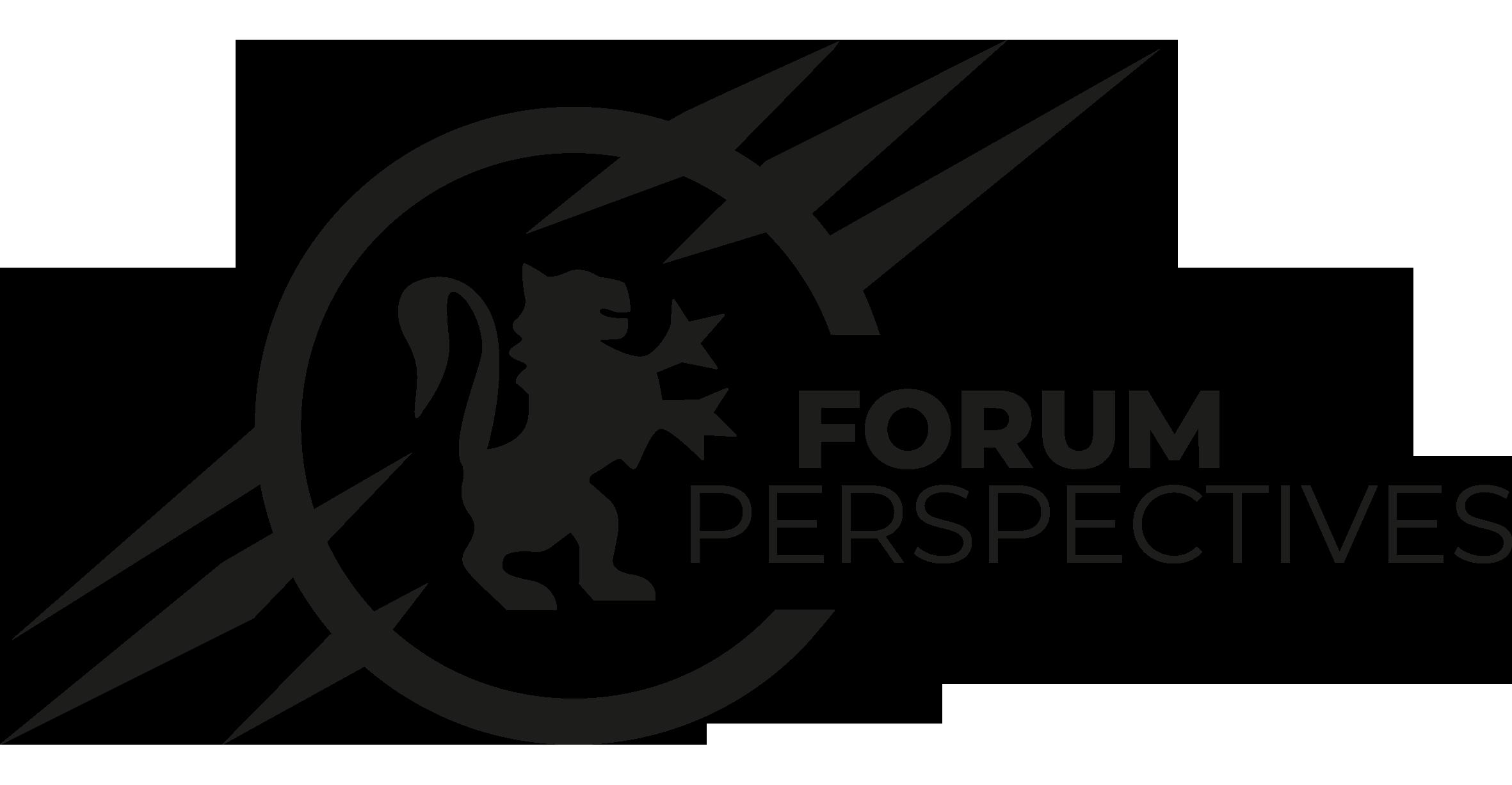 Étudiant - Forum Perspectives